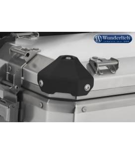 Protection pour couvercles de valise et Top-case Wunderlich Extreme