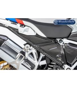 Cache cadre arrière droite BMW R1250GS - Wunderlich 43772-100