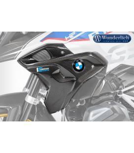 Canaliseur de vent gauche BMW R1250GS - Wunderlich 43782-300