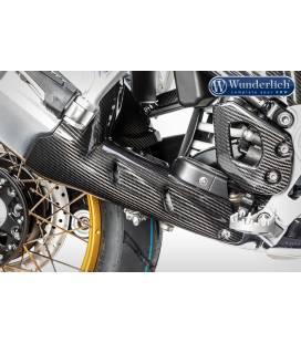 Pare-chaleur BMW R1250GS - Wunderlich 43789-100