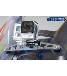 Support caméra BMW R1250RS - Wunderlich 44600-021