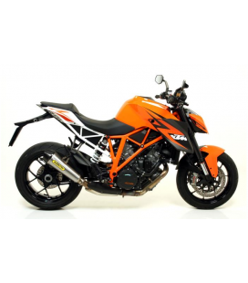 SILENCIEUX KTM 1290 SUPERDUKE - ARROW