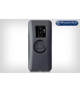 SP-Connect Housse Samsung S8+/S9+ - Wunderlich 45150-011