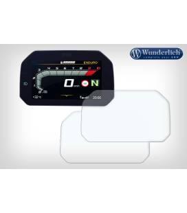 Films protecteurs d'écran Connectivity Display Wunderlich 45190-300