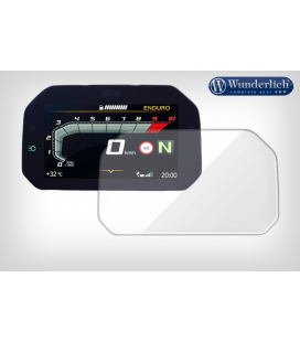 Protecteur d'écran en verre Connectivity Display Wunderlich 45191-000