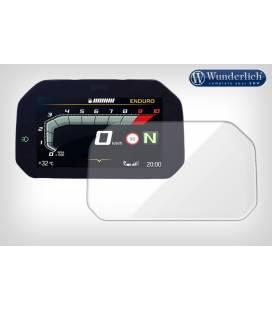 Protecteur d'écran en verre Connectivity Display Wunderlich 45191-100