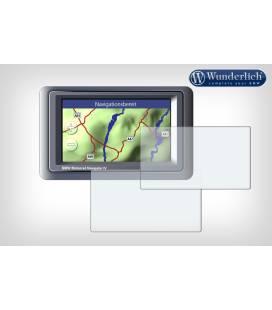 Film protection écran Navigator IV BMW - Wunderlich 45192-000