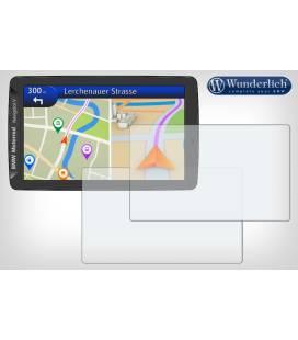 Film protection écran Navigator V BMW - Wunderlich 45192-100