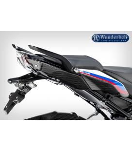 Cache latéral de siège BMW R1250R/RS - Wunderlich 45202-610