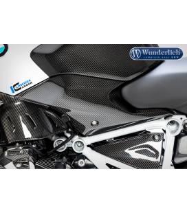 Cache latéral sous réservoir gauche BMW R1250R - Wunderlich 45202-800