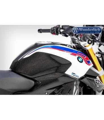 Partie latérale de réservoir BMW R1250R - Wunderlich 45202-910