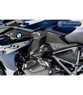 Cache latéral sous réservoir BMW R1250RS - Wunderlich 45203-000