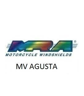 BULLES MRA RACING MV AGUSTA