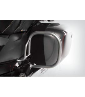 Protections valises OEM BMW R1200RT - Wunderlich