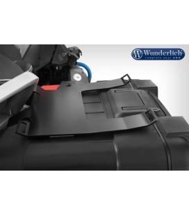 Porte-bagage pour valise OEM BMW - Wunderlich 20571-002