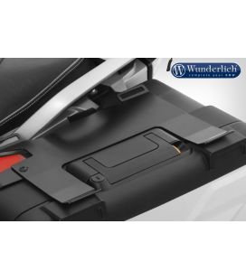 Porte-bagage pour valise OEM BMW R1200GS LC / R1250GS - Wunderlich gauche