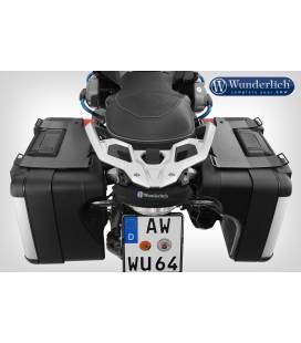 Kit porte-bagage pour valise OEM BMW - Wunderlich 20571-202