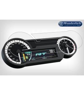 Protection d'écran R1200RT LC / R1250RT - Wunderlich 45191-200