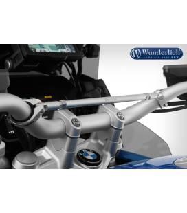 Barre de guidon BMW S1000XR - Wunderlich 25038-001