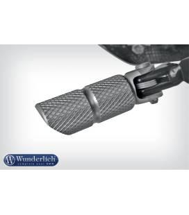 Extension de pedale de frein ou Sélecteur de vitesse Wunderlich