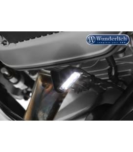 Eclairage béquille BMW R1200-1250 LC / Wunderlich
