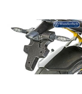 Support de plaque BMW R1200R-RS LC / Wunderlich 32135-001
