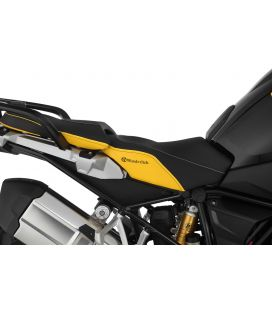 Selle pilote BMW R1250GS / Adv. - Wunderlich FLOWJET Edition 40 Years
