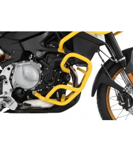 Pare-cylindre BMW F750-850GS / Wunderlich FLOWJET Edition 40 Years