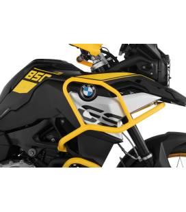 Protection de réservoir BMW F850GS / Wunderlich 41580-206