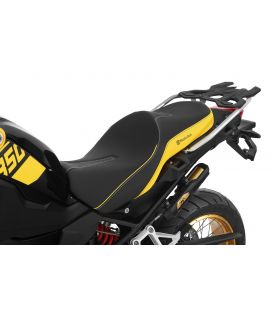 Selle haute BMW F750-850GS / Wunderlich FLOWJET Edition 40 Years
