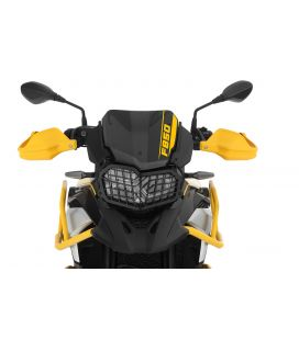 Pare vent BMW F850GS / Wunderlich FLOWJET Edition 40 Years