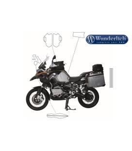 Protection complète BMW R1200GS LC Adv / R1250GS Adv - Wunderlich PremiumShield