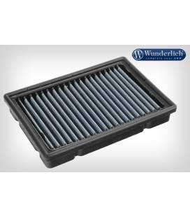 Filtre à air permanent F750-850GS / F900R-XR - Wunderlich 29481-000