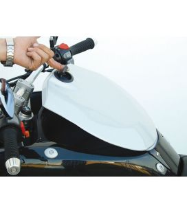 Wunderlich Bay-Cover pour BMW F650CS
