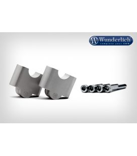 Rehausse de guidon R1150R, R1200R et R850R - Wunderlich 31010-011