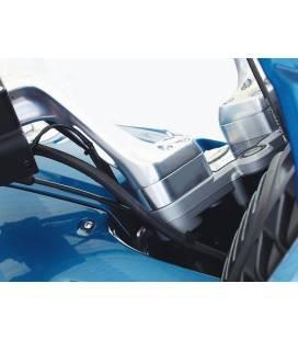 Rehausse de guidon BMW R1150RT - R1200RT / Wunderlich VARIO
