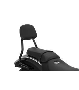 Sissybar noir BMW R18 - Wunderlich 18110-002