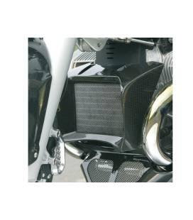 Couvercle radiateur d'huile BMW R1200R - Wunderlich 33770-001