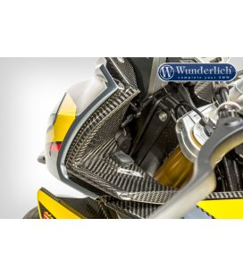 Entourage tableau de bord BMW S1000XR - Wunderlich 35879-001