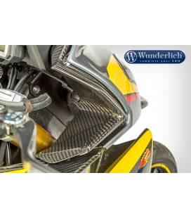 Entourage tableau de bord BMW S1000XR - Wunderlich 35879-101