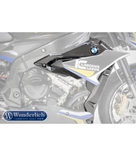 Cache radiateur d'eau BMW S1000R - Wunderlich 36152-001