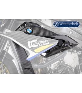 Cache radiateur d'eau gauche BMW S1000R - Wunderlich 36152-101