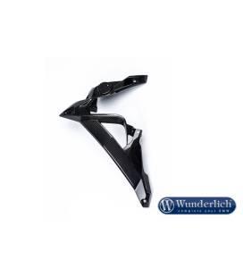 Cache radiateur gauche BMW S1000R - Wunderlich 36192-101