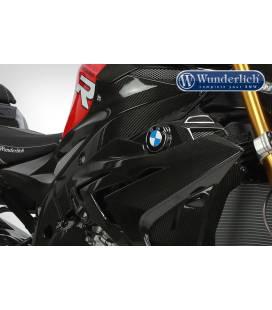 Pièce de carénage droit BMW S1000R - Wunderlich 36193-001