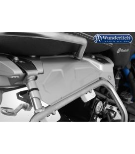 Protection porte-bagage BMW R1200GS LC / R1250GS - Wunderlich argent