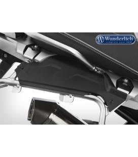 Protection porte-bagage BMW R1200GS LC / R1250GS - Wunderlich noir