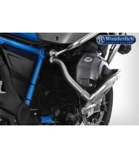 Renfort arceau moteur BMW R1200GS LC / Adv. - Wunderlich acier