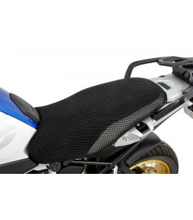 Housse de selle BMW R1200GS LC / R1250GS - Wunderlich COOLCOVER Rallye