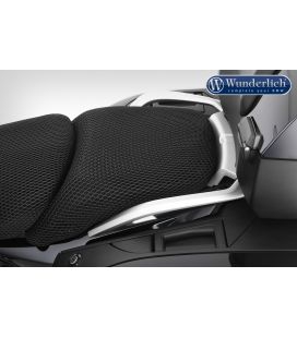 Housse de selle passager BMW R1200RT LC / R1250RT - Wunderlich COOLCOVER