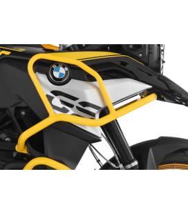 Arceau de protection réservoir BMW F750GS - Wunderlich FLOWJET Edition 40 Years